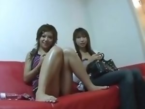 Home Asian shemale compilation